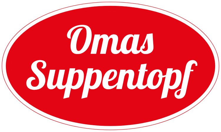 Logo Omas Suppentopf